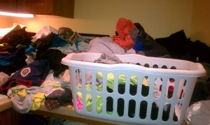 Exhibit A - Laundry