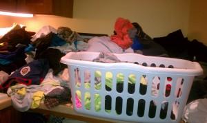 Exhibit A - Laundry