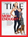 TimeCover-mom enough