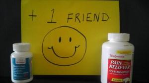 friend dose