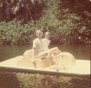 JodLindaFlorida 1971