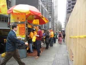 food carts nyc